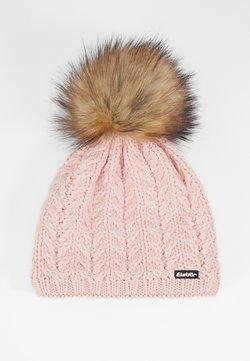 Eisbär - KEA - Beanie - rosa-silber/real