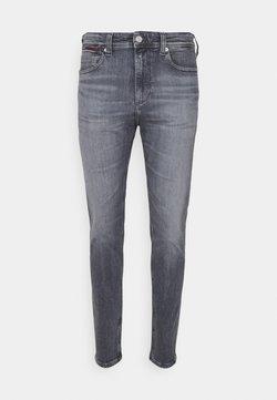 Tommy Jeans - MILES - Slim fit -farkut - denim black