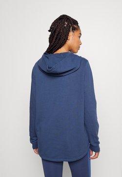 Yogasearcher - BIOEKA - Sweater - blue