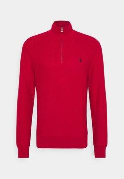 Polo Ralph Lauren - LONG SLEEVE  - Neule - park avenue red