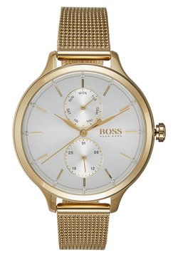 BOSS - PURITY - Montre - gold-coloured