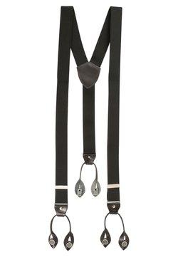 Lloyd Men's Belts - BRACES HOSENTRÄGER - Cintura - black