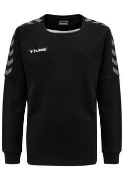Hummel - Sweater - black/white