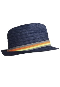Stöhr - Hut - blau