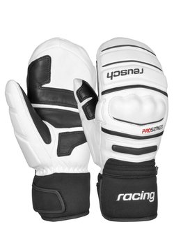 Reusch - WORLD CHAMP  - Fäustling - white / black