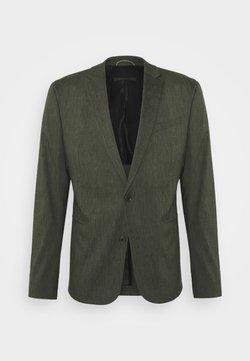 DRYKORN - HURLEY - Blazer jacket - mottled olive