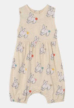 Marks & Spencer London - BABY BUNNY - Overall / Jumpsuit - light cream