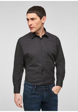 s.Oliver - Businesshemd - black