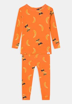 GAP - TODDLER BANANA UNISEX  - Nachtwäsche Set - orange peel