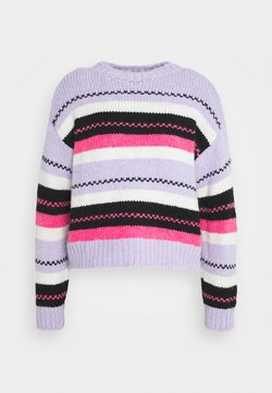 Trendyol - Strickpullover - multi color