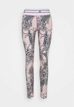 adidas by Stella McCartney - Tights - pink