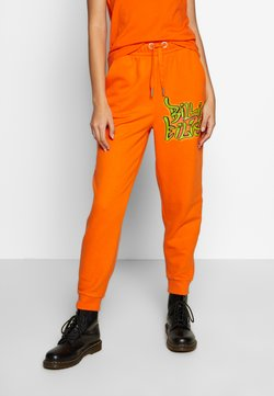 ONLY - ONLBILLIE EILISH PANTS - Jogginghose - puffins bill
