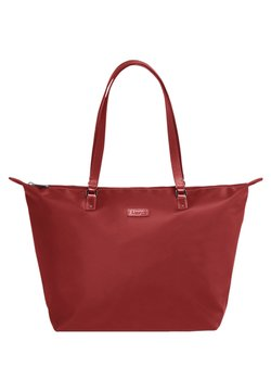 Lipault - LADY PLUME - Handtasche - cherry red