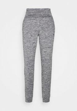 ONLY Play - ONPMETEA FOLD  - Jogginghose - medium grey melange