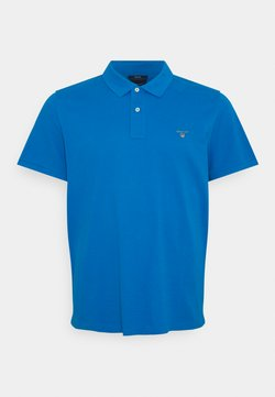 GANT - THE ORIGINAL RUGGER - Poloshirt - dark teal
