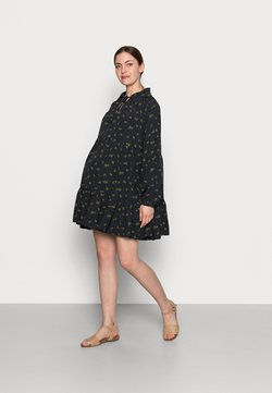 Glamorous Bloom - LADIES DRESS - Blusenkleid - olive rose