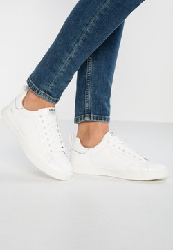 ONLY SHOES - ONLSHILO  - Baskets basses - white