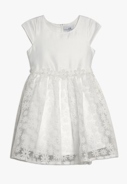 happy girls - Vestito elegante - weiss