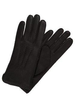 Roeckl - KLASSIK KASCHMIR - Fingerhandschuh - mocca