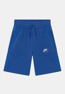 Nike Sportswear - AIR - Shortsit - game royal/signal blue/white