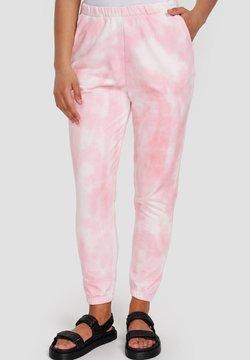 Cotton Candy - PIPA - Jogginghose - pink