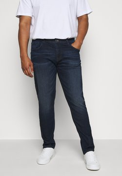 URBN SAINT - BERLIN - Slim fit jeans - deep ocean