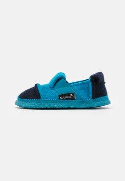 Nanga - BERG - Pantoffels - blue