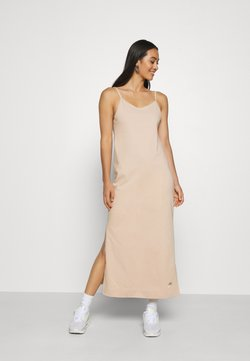 Nike Sportswear - DRESS - Maxiklänning - shimmer