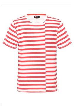 CG – Club of Gents - T-Shirt print - red