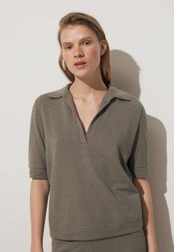 OYSHO - Poloshirt - grey