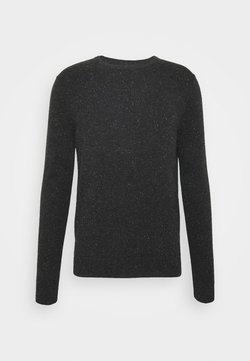 J.CREW - Pullover - lead donegal