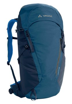 Vaude - Trekkingrucksack - blau