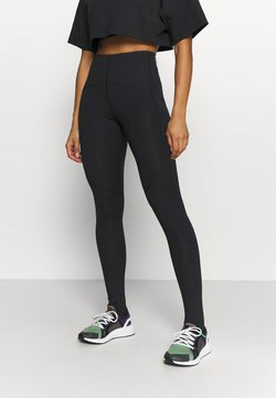 adidas by Stella McCartney - TIGHT - Tights - black