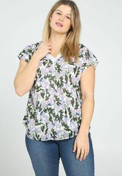 Paprika - T-Shirt print - lilac