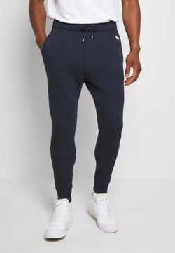 Abercrombie & Fitch - ICON - Jogginghose - navy