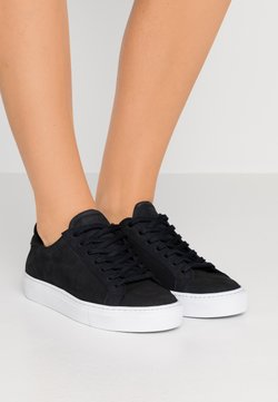 GARMENT PROJECT - Sneakers laag - navy