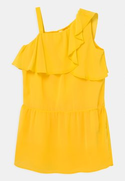 Name it - NKFBEMERLE - Cocktailkleid/festliches Kleid - primrose yellow