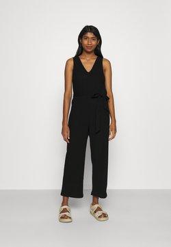 Monki - SANDRA - Jumpsuit - black