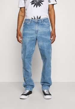 Levi's® - TAPERED CARPENTER - Relaxed fit jeans - antifreeze