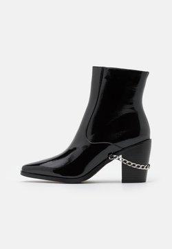 RAID - Støvletter - black