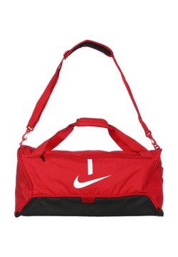Nike Performance - NIKE ACADEMY TEAM - Sporttasche - university red / black / white