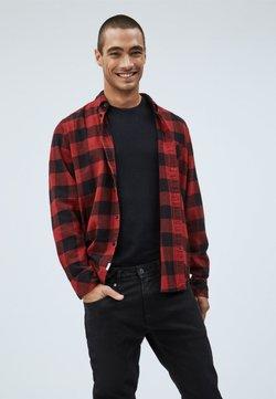 Pepe Jeans - CHELFORD - Koszula - red