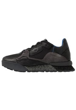 Replay - SANDOVAL - Sneaker low - black/grey