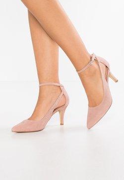 Anna Field - LEATHER PUMPS - High Heel Pumps - pink