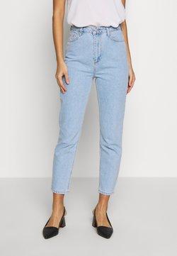 Trendyol - MAVI - Slim fit jeans - blue