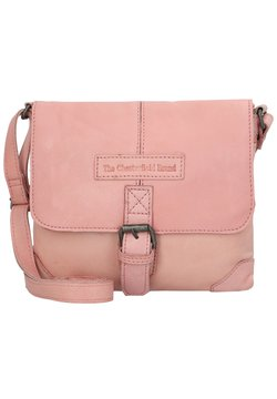 The Chesterfield Brand - Borsa a tracolla - pink