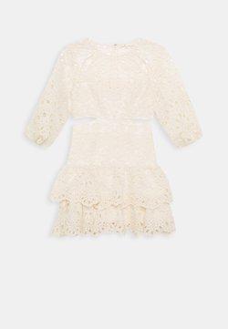 maje - RIVAGE - Robe de soirée - beige
