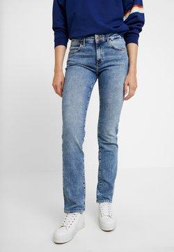Wrangler - BODY BESPOKE - Jeans straight leg - water blue