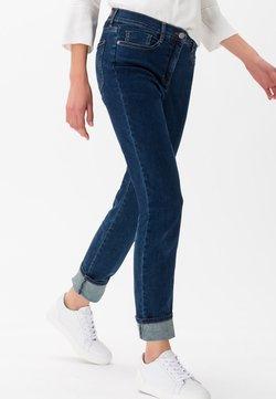 BRAX - STYLE SHAKIRA - Jeans Slim Fit - clean regular blue