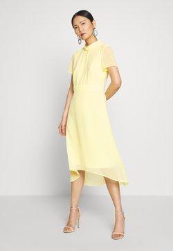 Esprit Collection - Juhlamekko - lime yellow